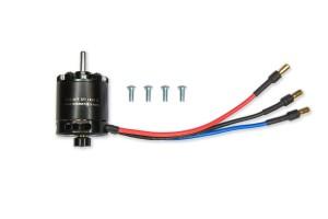 Motor X2216 KV 1400