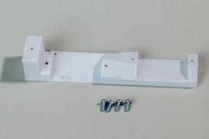 Plus X fuselage MKS 6110 mount plate
