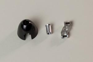 VM Spinner 25/5 Set