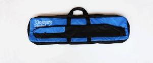 Glider bag 1100 mm blue
